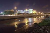 شب زیبای بندرعباس